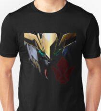 MSG Iron Blooded Orphans - Barbatos Tekkadan T-Shirt