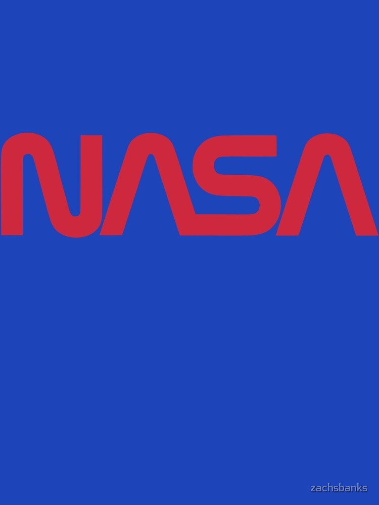 NASA | Snake Logo by zachsbanks