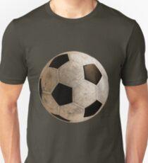 Vintage Football Unisex T-Shirt