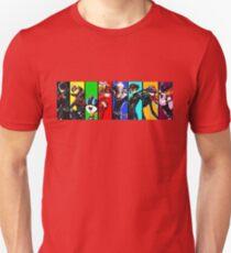 Phantom Thief of Justice Unisex T-Shirt