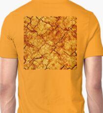 DESERT, DRY, MUD, OCHRE, CRACK, CRACKS, CRACKED, STAG DO, Dry, Baked Unisex T-Shirt