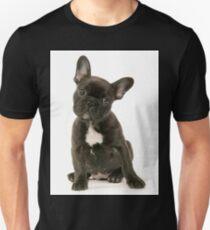 Cute French Bulldog Puppy Unisex T-Shirt