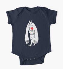 Battle Cats Li'l Jamiera Cat Kids Clothes