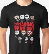 Spooky Classics Unisex T-Shirt