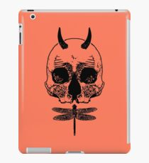 Lord of the Fireflies / Orphan no wings / Red Dragon iPad Case/Skin