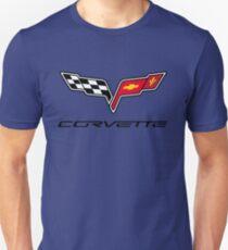CORVETTE LOGO Unisex T-Shirt