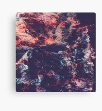 Sea Berry Canvas Print