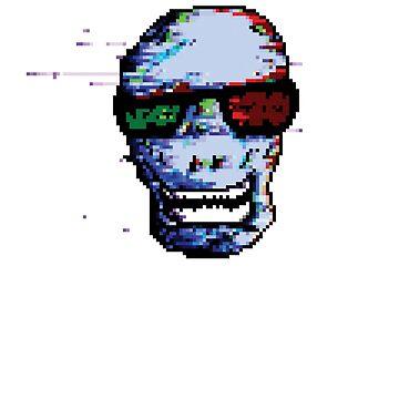 Skullz - Betamaxx by Everandever