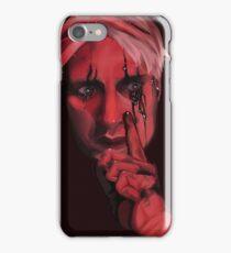 shhh iPhone Case/Skin