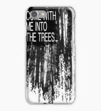 DEPECHE MODE - STRIPPED iPhone Case/Skin
