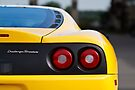Yellow Stradale by dlhedberg