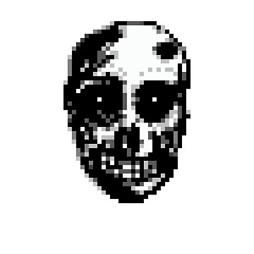 Skullz - Joseph by Everandever