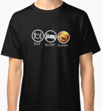 Eat Sleep Classic T-Shirt