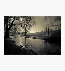 tranquility I Photographic Print