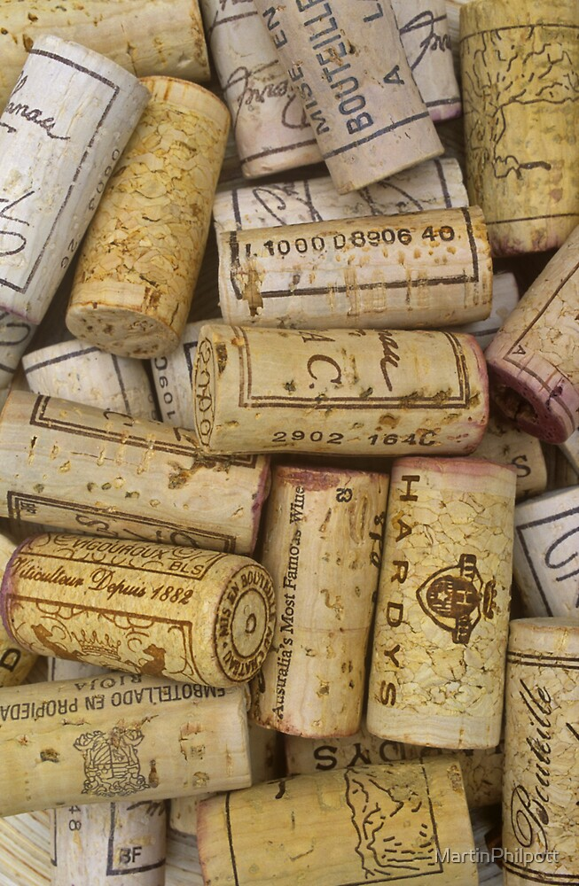 Corks by MartinPhilpott