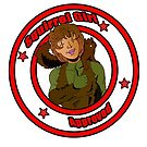 Squirrel Girl Approved by ShellyG14