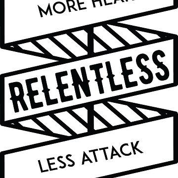 Relentless Arrow by joeycristo