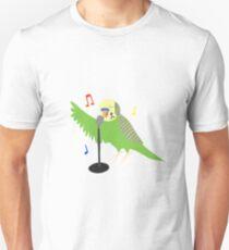 Song-Bird Unisex T-Shirt