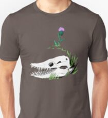Highlands Elasmosaurus Unisex T-Shirt