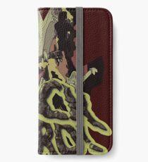 Rock Hard iPhone Wallet/Case/Skin