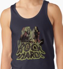 Rock Hard Tank Top