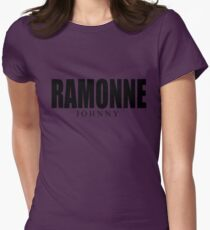 Ramonne Womens Fitted T-Shirt