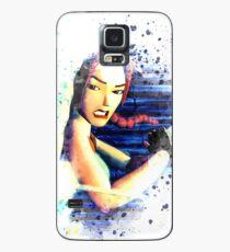 Tomb Raider III Case/Skin for Samsung Galaxy