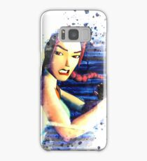 Tomb Raider III Samsung Galaxy Case/Skin