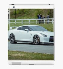 Nissan GT-R  iPad Case/Skin
