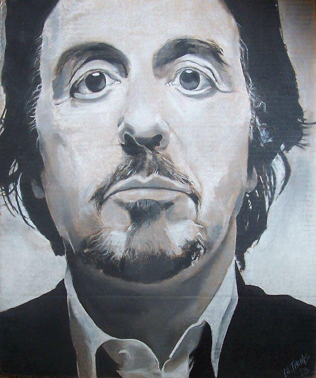 Pacino by William  Thomas