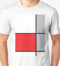 Abstract#9 Unisex T-Shirt