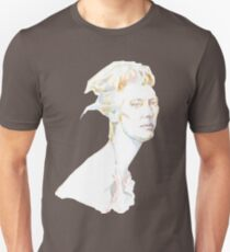 Tilda Swinton - magic woman Unisex T-Shirt