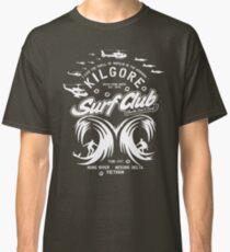 Kilgore Surf Club HD Army Edition Classic T-Shirt