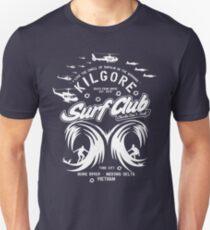 Kilgore Surf Club HD Army Edition T-Shirt