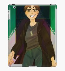 Jason Dean iPad Case/Skin