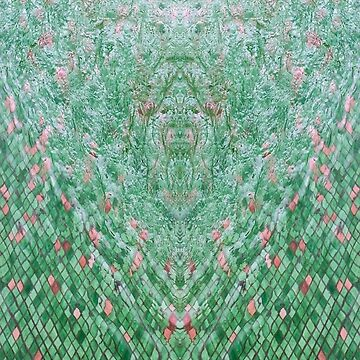 grean symmetry 13 by jo-twinflame
