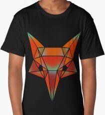 Fox Long T-Shirt