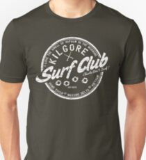 Kilgore Surf Club HD Distressed Variant T-Shirt