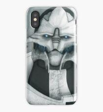 Saren iPhone Case