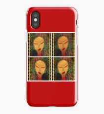 Spice iPhone Case