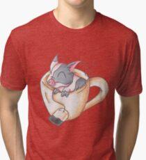 Tea Time! Tri-blend T-Shirt