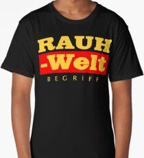 RWB GOLD Long T-Shirt