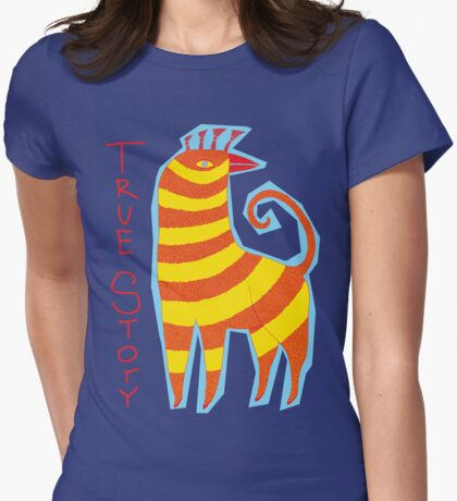 True Story Not a Unicorn T-Shirt