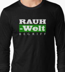 RWB GREEN Long Sleeve T-Shirt