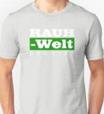 RWB GREEN Unisex T-Shirt