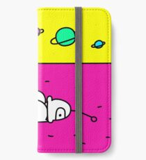 Negative iPhone Wallet/Case/Skin