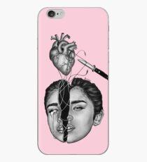 detached Lauren iPhone Case