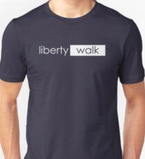 LIBERTY WALK Unisex T-Shirt