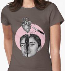 Camiseta entallada para mujer destacada Lauren