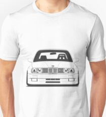 E30 Best Shirt Design Unisex T-Shirt